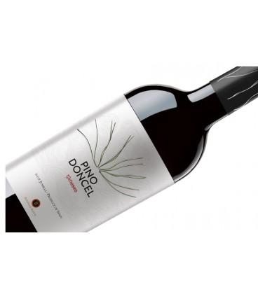 Pino Doncel 12 Meses wino czerwone wytr.0,75L