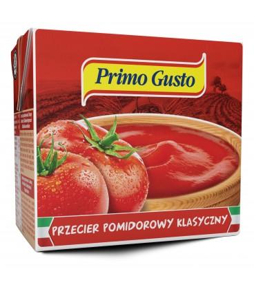 Primo Gusto Melissa Tomatera Przecier pomidorowy klasyczny 500 g