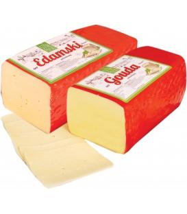 Stół Polski Ser gouda kg