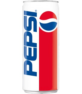 Pepsi Cola Sleek 0,33l