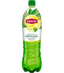 Lipton Matcha Yuzu Lime 1,5l.