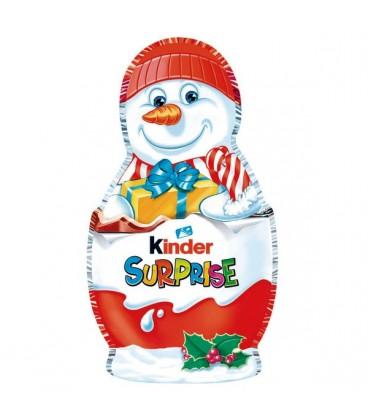 Ferrero Kinder figura cava con sorpresa 36g