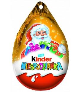 Ferrero Kinder suprise święta 20g
