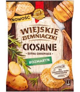 Lorenz Wiejskie Ziemniaczki Ciosane Rozmaryn 110g