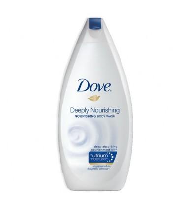 Dove Deep Nourishing oryginal 500ml