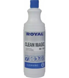 Płyn do mycia i dezynfekcji Clean Magic