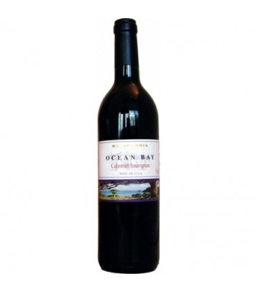 USA.Ocean Bay California cabernet sauvig.0,75L c/w