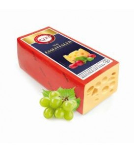 Ryki ser żółty Szwajcar Ementaler kg