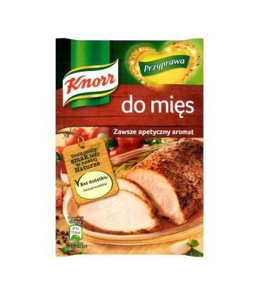Knorr Przyprawa do Mięsa 75g 100% Natury