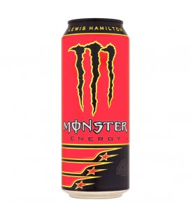 Monster Hamilton 500ml