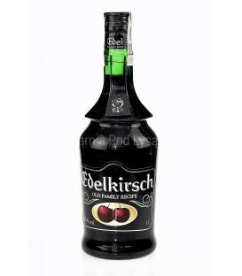 Wino Edelkirsch słodkie 14,5% 0,90L