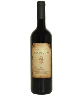 Aus.Jack Duggan Sauvignon Semi Swet Red 0,75l wino