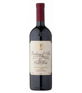 Cascina Bruni Barbera d`Alba wino czerw.wyt.0,75L