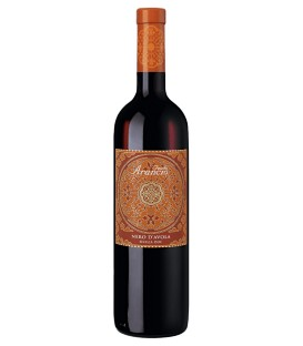Feudo arancio nero d`avola sicilia 1,5L