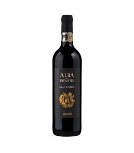 His.Alba de Los Infantes Gran Reserva 0,75l wino