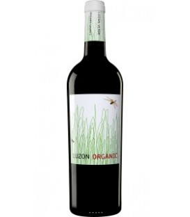 His.Luzon Organic Do Jumilla 0,75l wino Cz.Wyt.