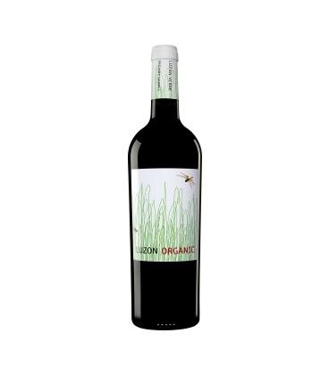 His.Luzon Organic Do Jumilla 0,75l wino Cz.Wyt.