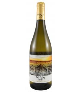 His.Vina Lastra Blanco Organic 0,75l wino B.Wyt.