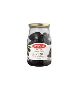 Iposea oliwki czarne bel.di cerig. bez zalewy 310g