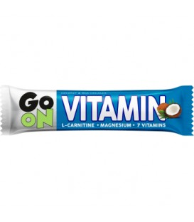 Sante Go On Baton Vitamin Kokosowy 50g.