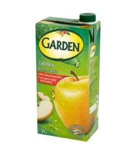 Garden napój jabłkowy Antonówka 2L