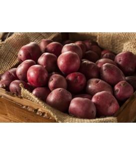 Ziemniaki czerwone 2kg