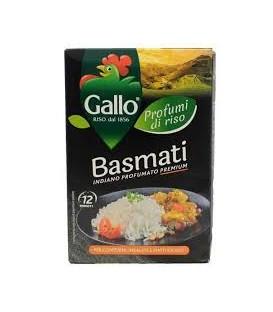 Riso Gallo Ryż Basmati 500g