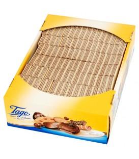 Tago Wafle kakaowe mini kg.