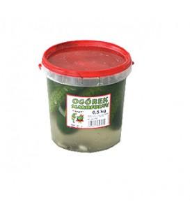 Trakt ogórek małosolny wiaderko 0,5kg