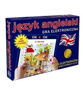 Gra Język Angielski