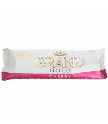 Grand gold cherry śmietankowy z galaretką 120ml
