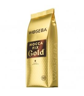 Woseba mocca fix gold kawa ziarnista 500g