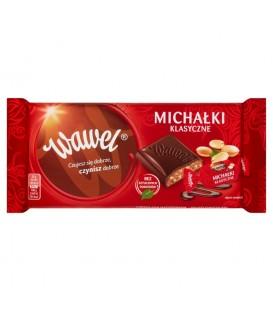 Wawel czekolada Michałki klasyczne 100g