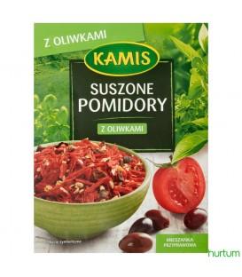 Kamis Suszone Pomidory z Oliwkami 15g