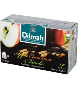 Dilmah herbata mango i truskawki 30g