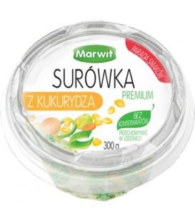 Marwit Surówka premium z kukurydza 300g