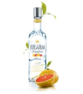 Finlandia 0,7l Grapefruit Wódka 37,5%
