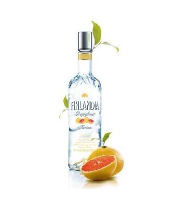 Finlandia 0,7l Grapefruit Wódka 37,5%