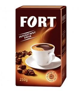 Fort kawa mielona 250g