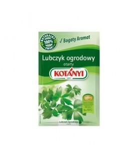 Kotanyi Lubczyk ogrodowy otarty 10g