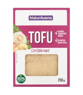 N- tofu czosnkowe kostka 250g