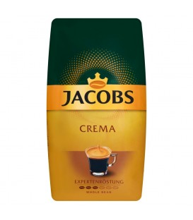 Jacobs Crema ziarno 500G