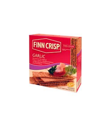 Lantmannen Finn Crisp Garlic 175g