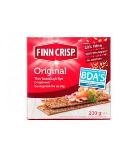 Lantmannen Finn Crisp Original 200g