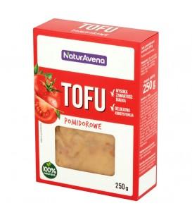 N- tofu pomidorowe kostka 250g