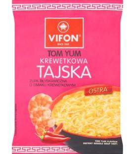 Vifon Tajska Krewetkowa 70g