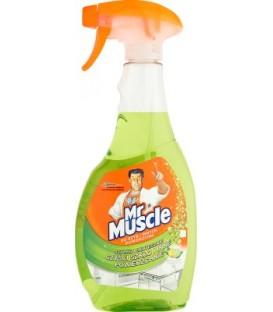 Mr muscle płyn do szyb limonka 500ml