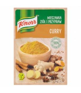 Knorr Mieszanka Curry 20g