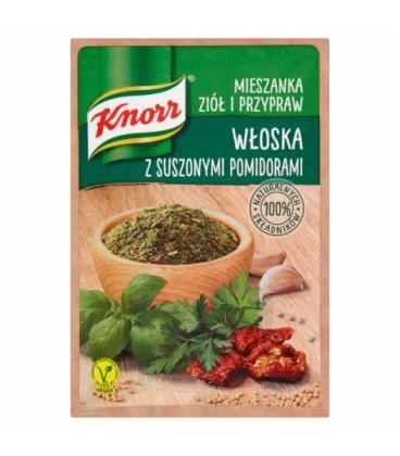 Knorr Mieszanka Włoska 13,5g