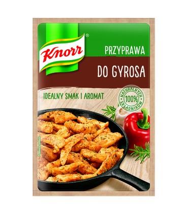 Knorr Przyprawa do Gyrosa 23g